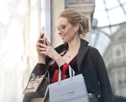 LBM im Fashion-Retail