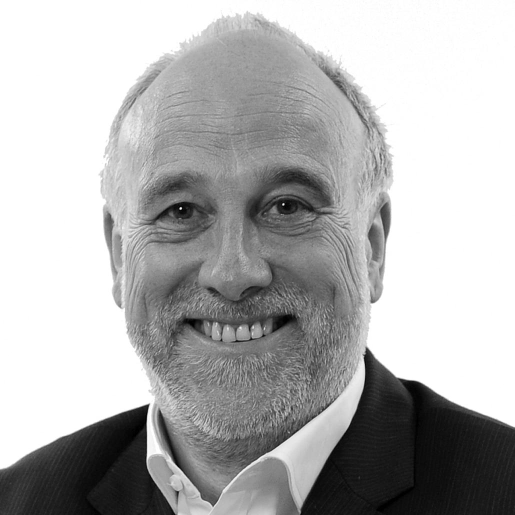 Prof. Dr. Christian Riekhof
