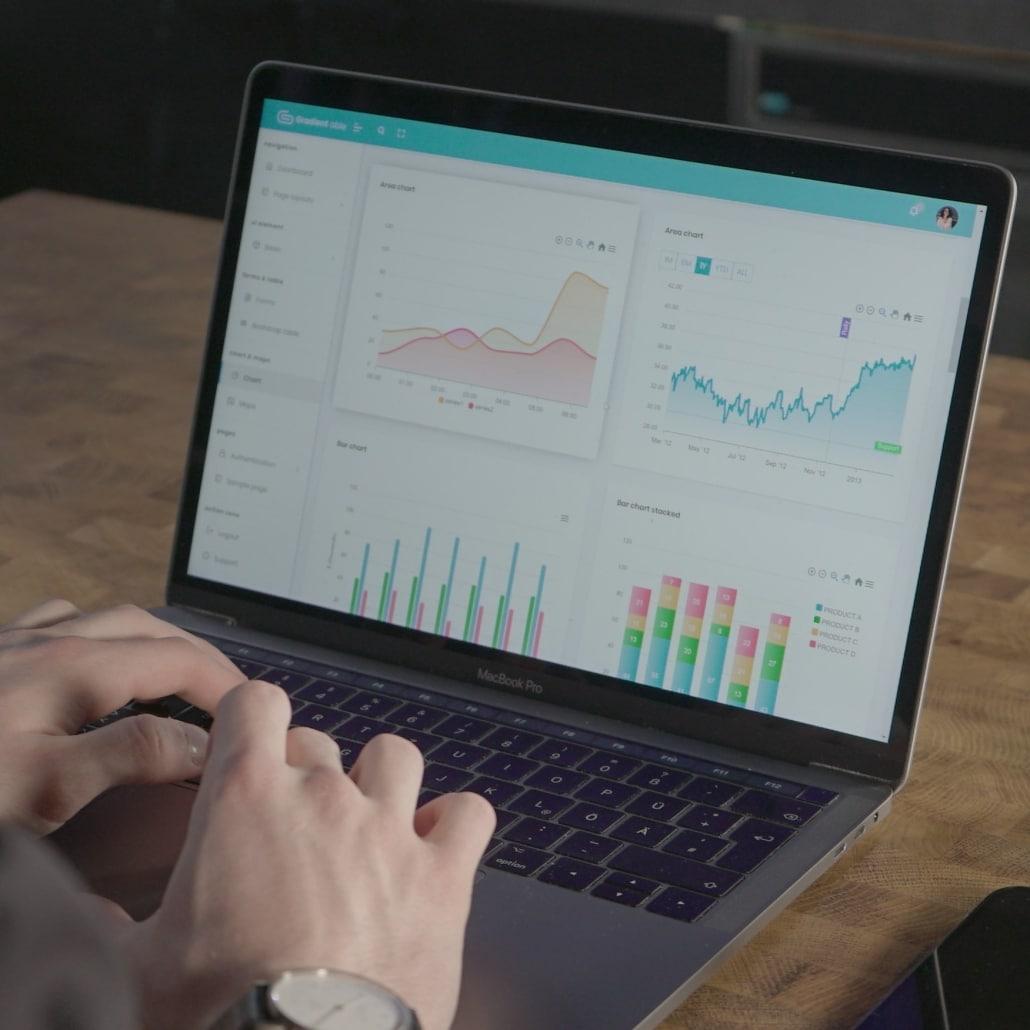 Einblicke in das Kundenverhalten über die digitale Kundenkarte