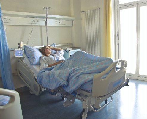KHZG locandis Patientenmanagement